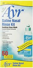 Ayr Sinus Rinse Kit 1 Each