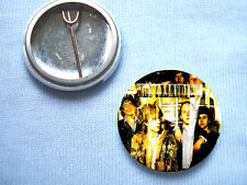 The Only Ones 25mm  Badge Punk Sex Pistols The Clash The Stranglers Damned