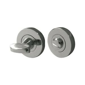 Small bathroom turn snib and release frelan hardware door for Small door knobs and handles