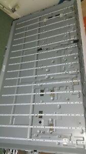 """Sony Bravia KDL65w855C 65"""" piezas Retroiluminación LED Tiras Panel Tira LED Luces x1"""