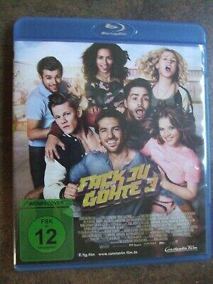 Fu Ju Göhte 2 Dvd Blu-Ray