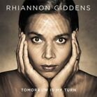 Tomorrow Is My Turn by Rhiannon Giddens (Vinyl, Mar-2015, Nonesuch (USA))