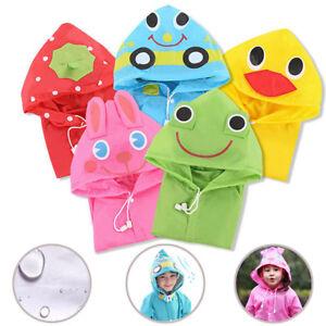 Waterproof-Kids-Raincoat-For-Children-Rain-Coat-Rainwear-Rainsuit-Student-Poncho