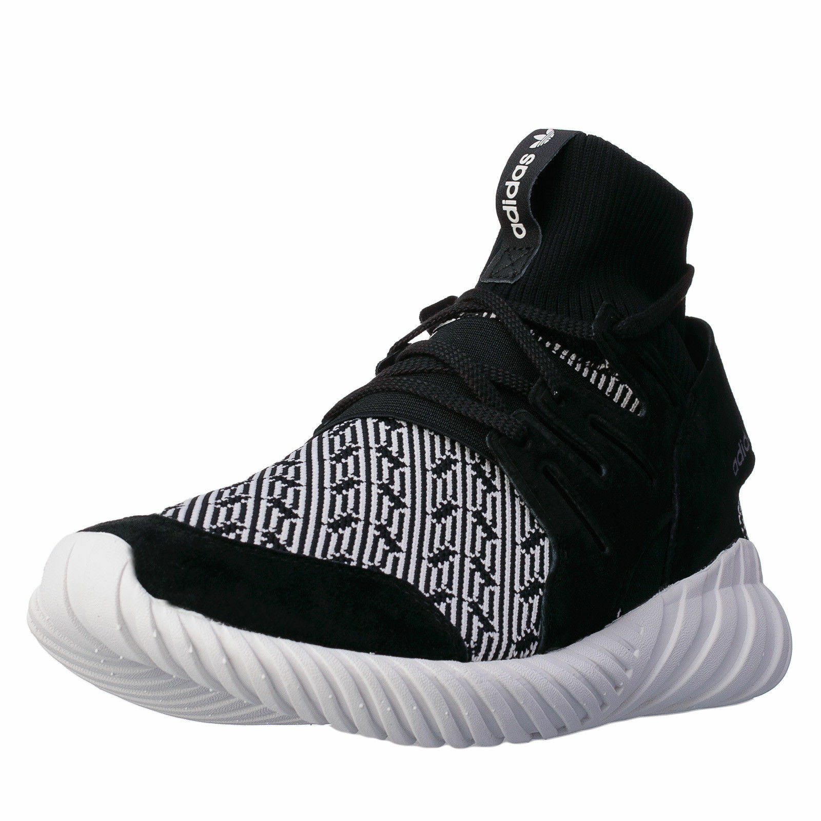 NIB ADIDAS Mens 10 TUBULAR DOOM PK PRIMEKNIT S80096 LIFESTYLE CASUAL SHOES Price reduction