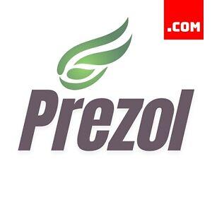 Prezol-com-6-Letter-Short-Domain-Name-Brandable-Catchy-Domain-COM-Dynadot