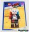 LEGO-The-Lego-Movie-2-Super-Tauschkarten-zum-Auswahlen miniatuur 12