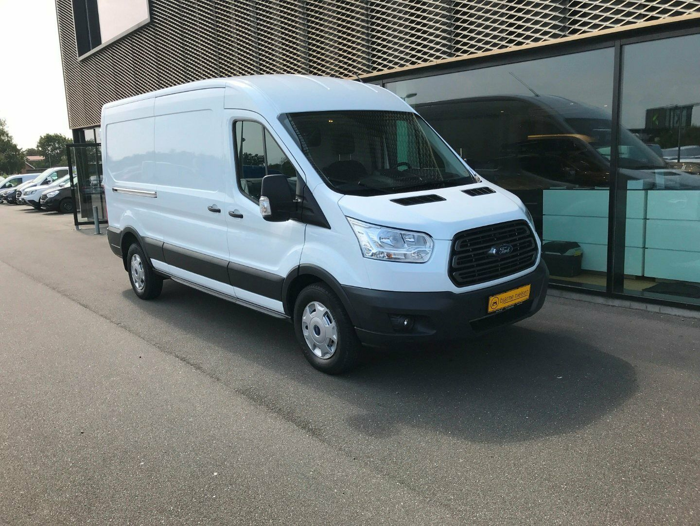 Ford Transit 350 L3 Van 2,0 TDCi 130 Trend H2 FWD