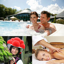 Schwarzwald Kurzurlaub mit Massage & Therme 4 Tage ★★★ Hotel Soleo Bad Dürrheim