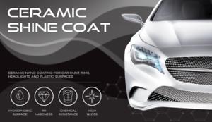 Nano-Coating-Car-Paint-Protection-100-9h-CERAMIC-SHINE-COAT-Liquid-Glass