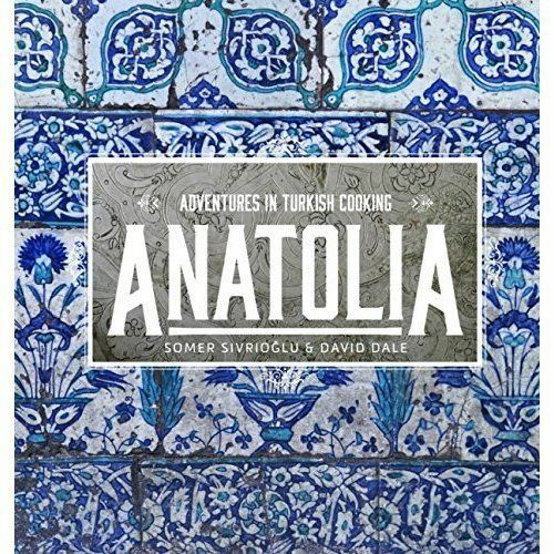 1 of 1 - Anatolia, Somer Sivrioglu, David Dale, Good Book