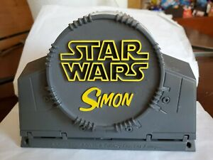 Star Wars Simon Electronic Space Battle Game Hasbro 1999 Episode One