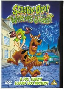 Scooby-Doo-Scooby-Doo-And-The-Witchs-Ghost-DVD-2004-Region-2