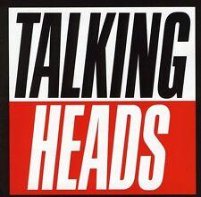 Talking Heads, The T - Talking Heads : True Stories [New CD] Bonus Tr