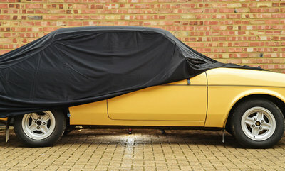 Get All Car Cover under £30