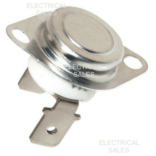 FITS MIELE TUMBLE DRYER CUT OUT THERMOSTAT FOR T234C T237C T238C