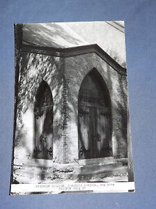 VINTAGE SKIDMORE COLLEGE SARATOGA SPRINGS    NEW YORK   POSTCARD