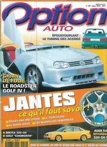 Magazine-Option-auto-N-99-Mars-1999