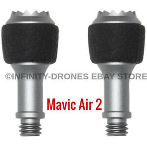 Genuine DJI Control Sticks for (Mavic Air 2s Remote Controller 1xPair Joysticks