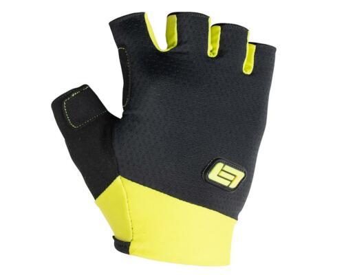 Hi-Vis Details about  /Bellwether Pursuit Gel Short Finger Glove