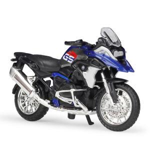 Maisto Motorrad Modell 1:18 BMW R 1200 GS 2017