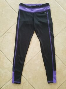 c8eaeca9c06833 Image is loading Aeropostale-Live-Love-Dream-Active-Workout-Pants-Black-