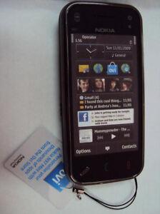 High-Quality-Dummy-NOKIA-N97-Mini-Black-Display-toy