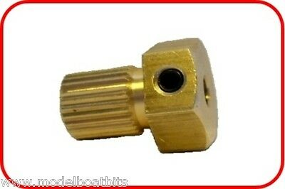 UNIVERSAL BOAT COUPLING  INSERTS ( Various Sizes )