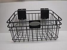 Storage Basket,H 8 5//16,W 8,PK4 MB0812B