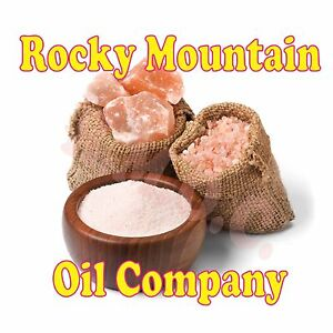BULK-PURE-NATURAL-ORGANIC-HIMALAYAN-PINK-SEA-SALT-KOSHER-GOURMET-FINE-COARSE