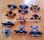 Independent Suspension new parts Front Drive Steering LEGO Technic