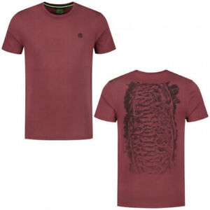 Korda T-Shirt Scaley