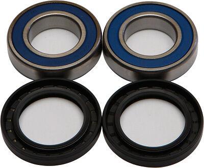 All Balls Rear Axle Bearings Seals Kit Suzuki Quadrunner QuadmasterLT 50 LTZ 50