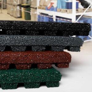 Fallschutzmatten-Fallschutzmatte-Fallschutzplatte-Gummiplatte-Spielplatzboden