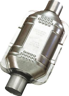 Catalytic Converter-Universal Rear,Center Eastern Mfg 70318