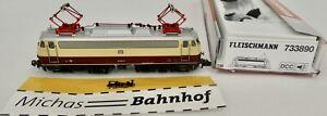 Br-112-Ellok-DB-Son-Ep4-fleischmann-733890-N-1-160-Neuf-et-Emballe-HS2-A
