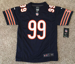 8015750454dd Shea McClellin Chicago Bears Youth Kids Game Jersey NWT. Size M 10 ...