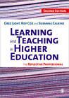 Learning and Teaching in Higher Education: The Reflective Professional by Roy L. Cox, Susanna C. Calkins, Greg Light (Paperback, 2009)