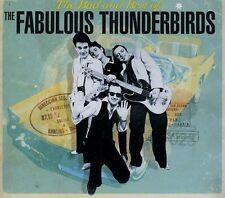 The Fabulous Thunderbirds - Bad & Best of [New CD] Germany - Import