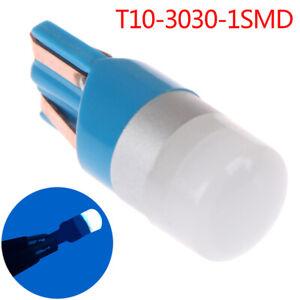 Canbus-T10-LED-Birne-W5W-3030-SMD-Blau-Autobreite-Licht-Innenraum-Leselampe-CJ