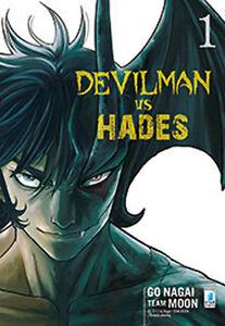 DEVILMAN-VS-HADES-1-Go-Nagai-STAR-COMICS