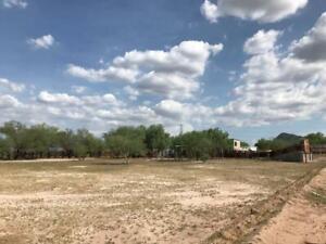 Rancho en Venta Cerca de Hermosillo