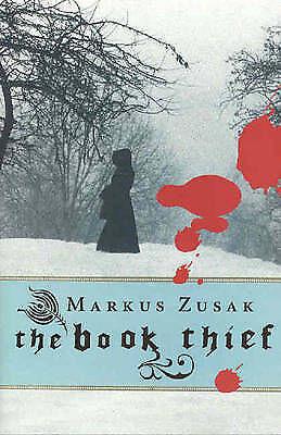 the book thief 2005