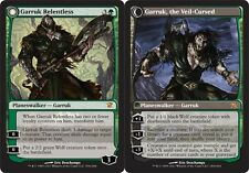 Garruk Relentless // Garruk, the Veil-Cursed X1 (Innistrad) MTG (NM) *CCGHouse*