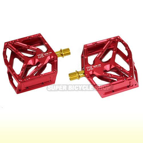Kcnc estabilizador, cojinetes de CNC, rojo.