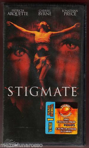 Stigmate (1998) VHS NUOVA