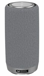 Acoustic-Solutions-Wireless-Speaker-with-Alexa-Grey
