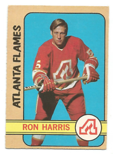 1972-73-O-Pee-Chee-5-Ron-Harris-Atlanta-Flames