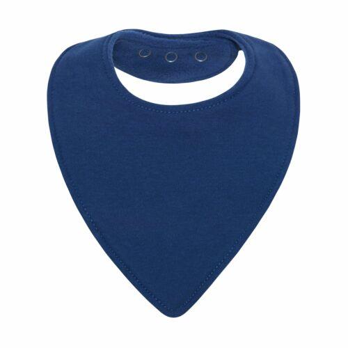 5er Set oder Einzel Dreieckstuch Halstuch Baby saugstark doppellagig weich