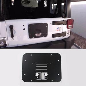 Image Is Loading For 07 Jeep Wrangler JK JKU Spare Tire