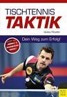Tischtennistaktik von Jens Mueller und Klaus M. Geske (2016, Taschenbuch)